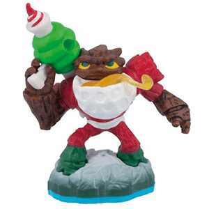 Jolly Bumble Blast