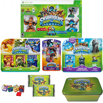 Target SWAP Force Super Bundle