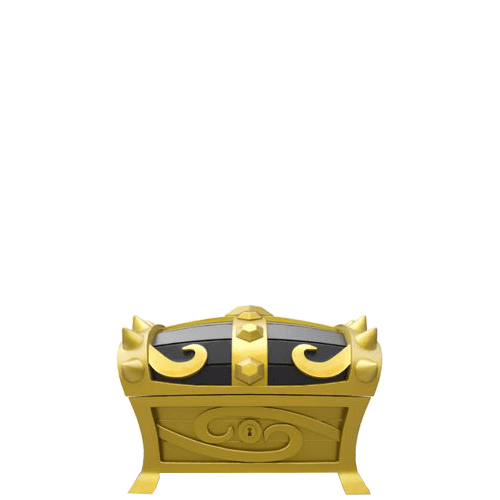 Gold Mystery Chest