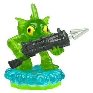 Green Gill Grunt - Series 1