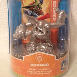 Silver Boomer - Series 1