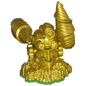 Gold Drill Sergeant - Series 1
