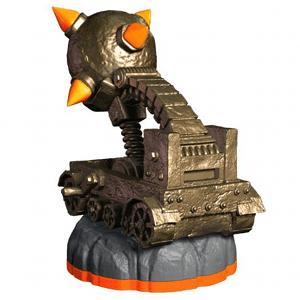 Scorpion Striker Catapult