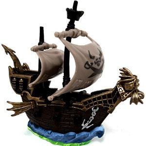 Pirate Seas (Pirate Ship)