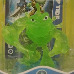 Green Rip Tide