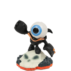 Sidekick Eye-Small