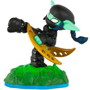 Ninja Stealth Elf - Series 3
