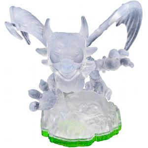Crystal Clear Cynder - Series 1