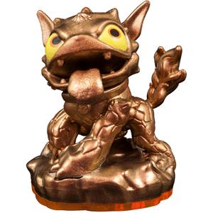 E3 Bronze Color Shift Hot Dog