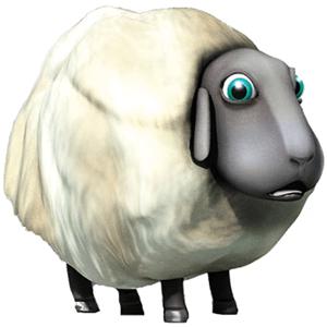 Skylanders Trap Team - Sheep Creep