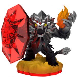 Dark Wildfire