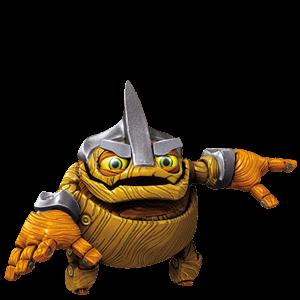 Skylanders Trap Team - Shield Shredder