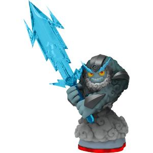 Thunderbolt - Trap Master