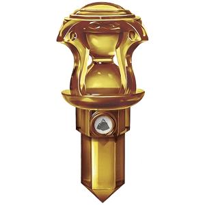 Earth Hourglass Trap