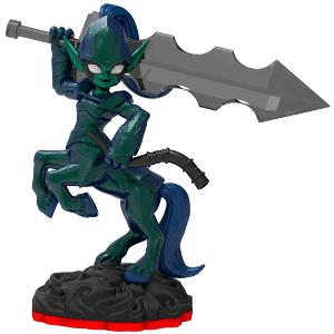 Knight Mare - Trap Master