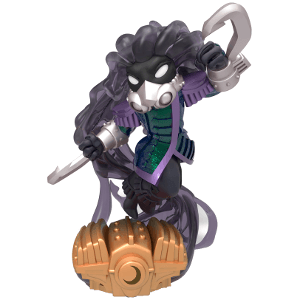 Nightfall Skylanders Character List