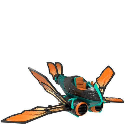 Buzz Wing