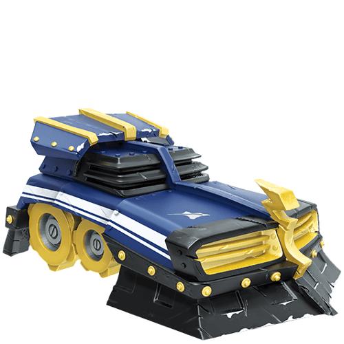 Shield Striker