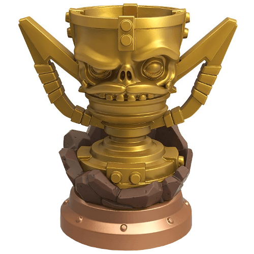 Land Trophy - Count Moneybone