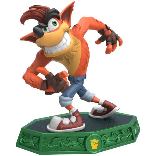 Crash Bandicoot - Life Brawler