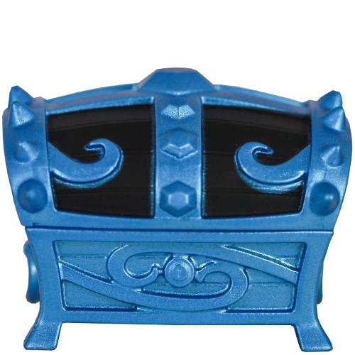 Blue Chest - Cursed Tiki Temple